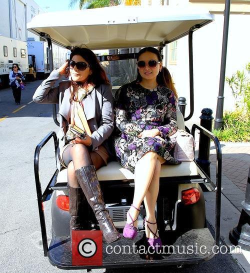 Camillia Monet and Ha Phuong 6