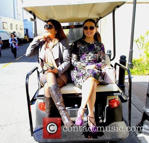 Camillia Monet and Ha Phuong 7