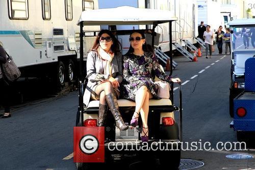 Camillia Monet and Ha Phuong 8