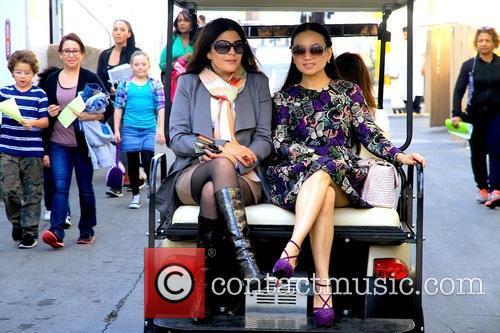 Camillia Monet and Ha Phuong 9