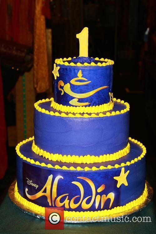 Cake By Beth Bennett Of Bebe Bakes 1
