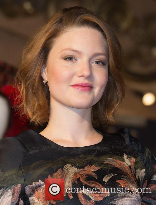 Holliday Grainger 2