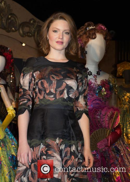 Holliday Grainger 8