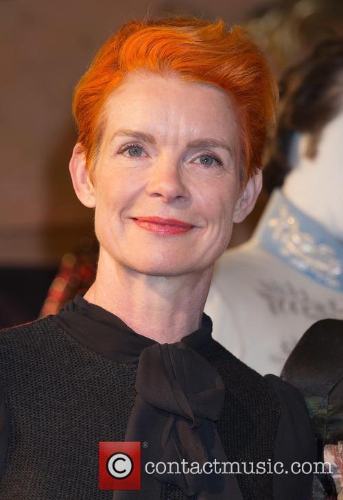 Sandy Powell 2