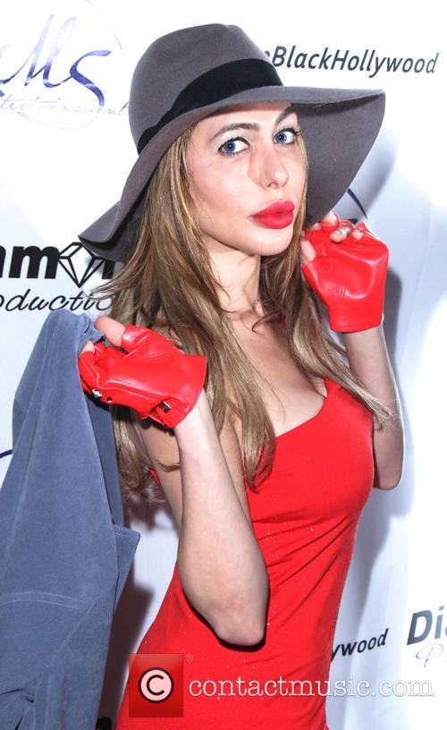 Annabella Gutman 1