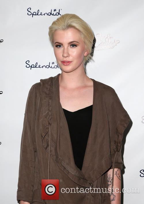 Ireland Baldwin 8
