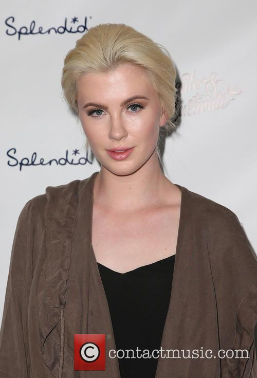 Ireland Baldwin 9