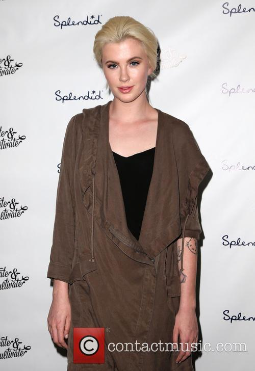Ireland Baldwin 11