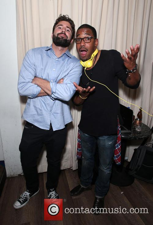 Brody Jenner and Dj William Lifestyle 7