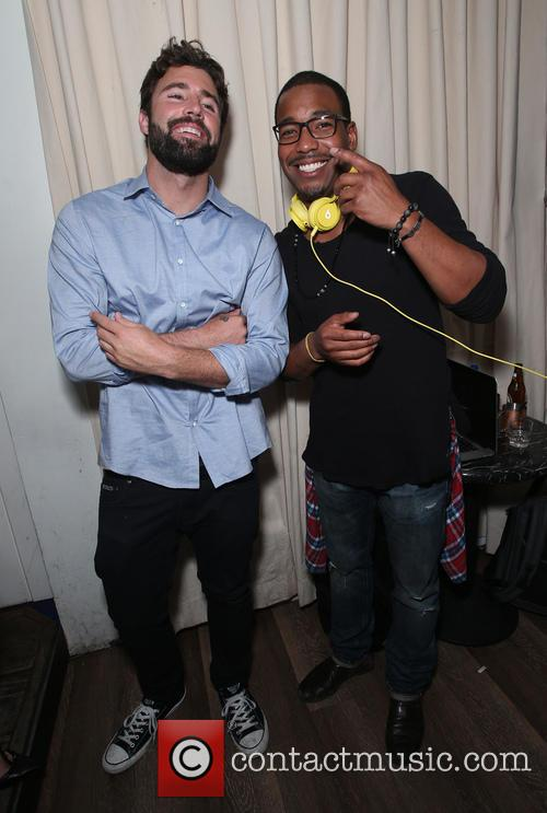 Brody Jenner and Dj William Lifestyle 9