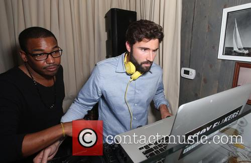 Dj William Lifestyle and Brody Jenner 3