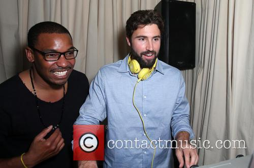 Dj William Lifestyle and Brody Jenner 1