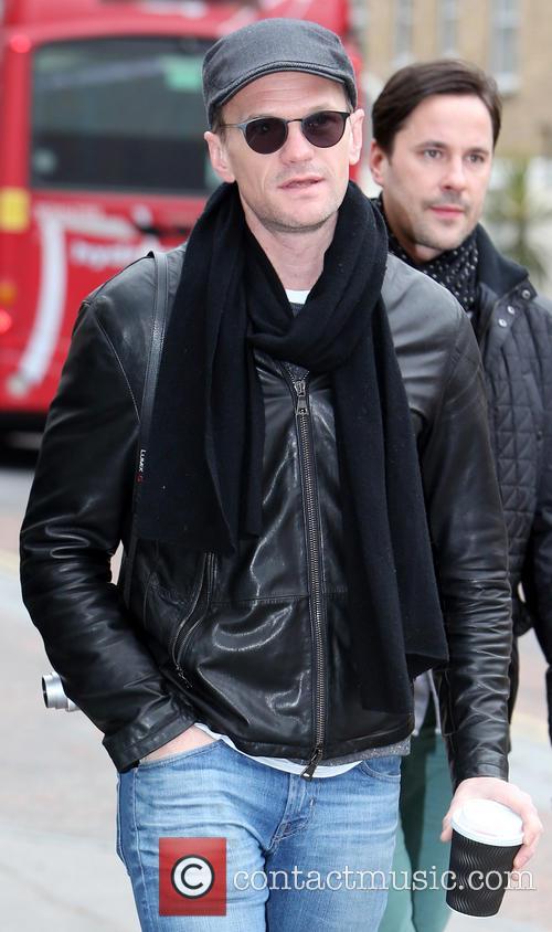 Neil Patrick Harris 5