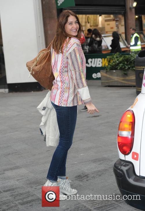 Lisa Snowdon 8