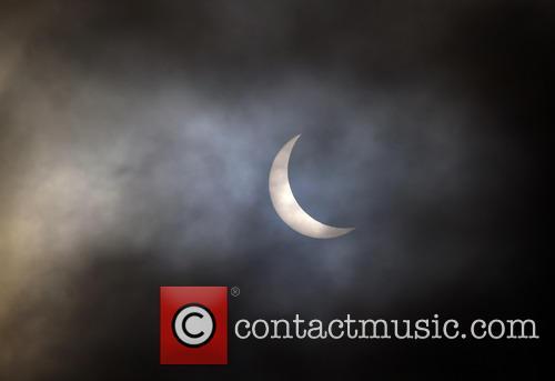 Solar Eclipse 7