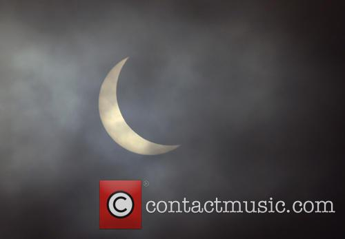 Solar Eclipse 8
