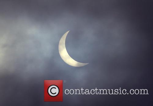 Solar Eclipse 9