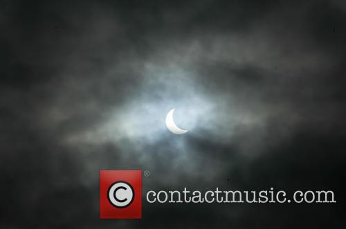 Solar Eclipse 11