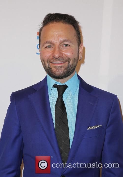 Daniel Negreanu 1