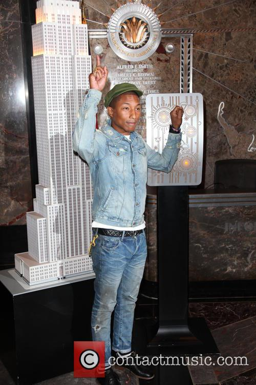 ESB to Host UN and Pharrell Williams