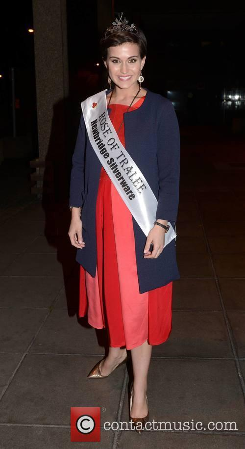 Maria Walsh  - Rose Of Tralee 2