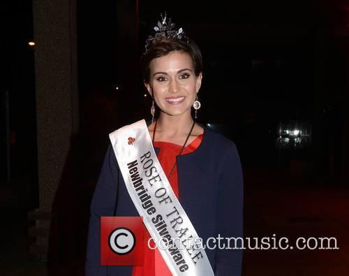 Maria Walsh  - Rose Of Tralee 1