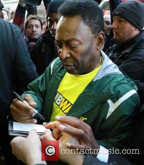 Pelé and Pele 6