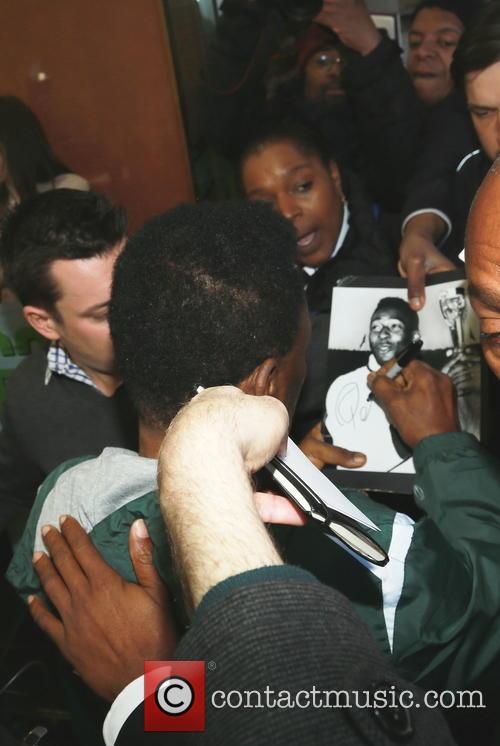 Pelé and Pele 7
