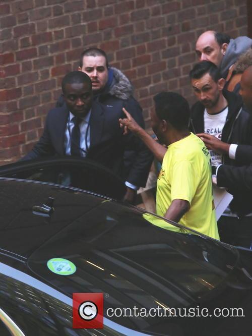 Pelé and Pele 1