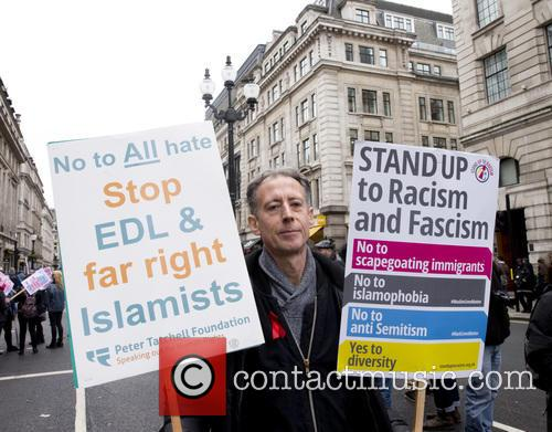 Atmosphere and Peter Tatchell 8