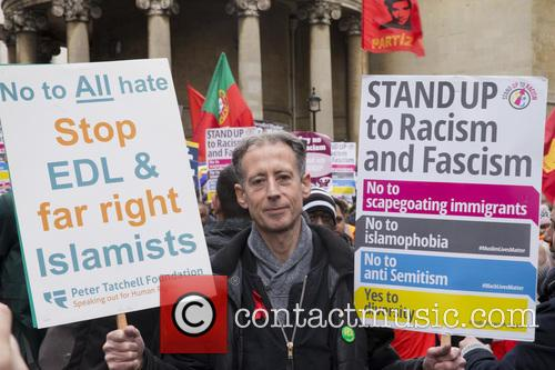 Atmosphere and Peter Tatchell 9