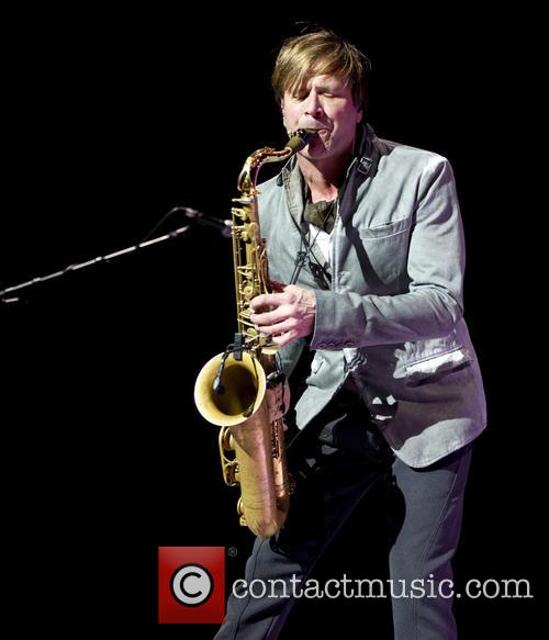 Steve Norman and Spandau Ballet 2