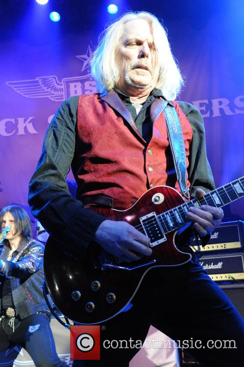 Scott Gorham 2