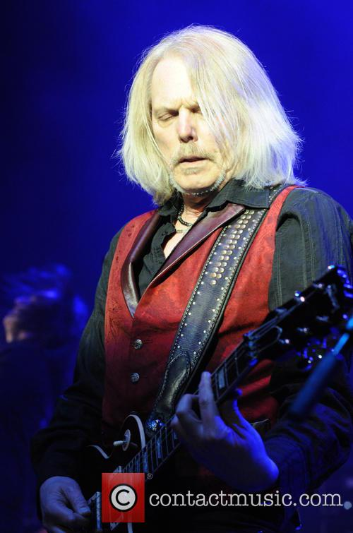 Scott Gorham 3