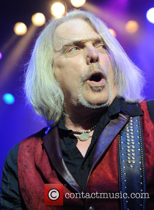 Scott Gorham 1