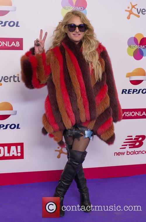 Paulina Rubio 3