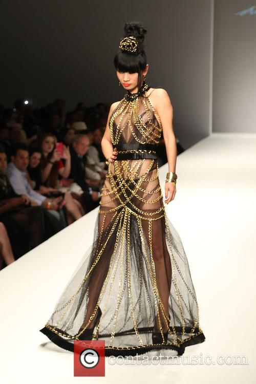 bai ling 2015 los angeles style fashion week 13 pictures