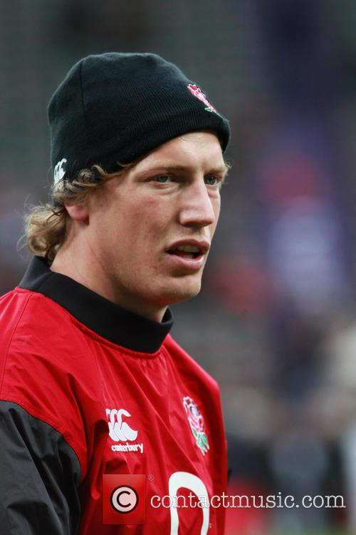 Billy Twelvetrees 10