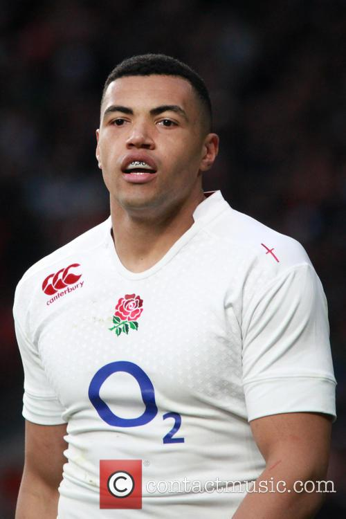 Luther Burrell 2