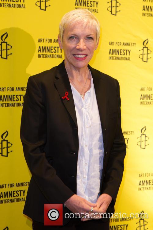 Annie Lennox 2