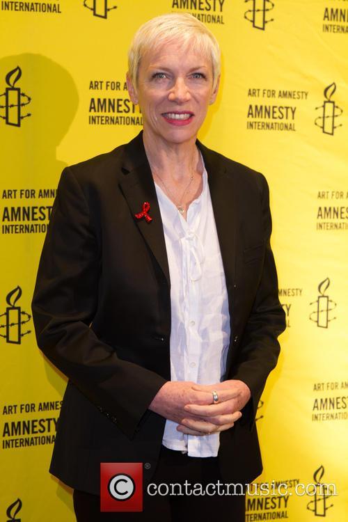 Amnesty International's 50th Annual General Meeting