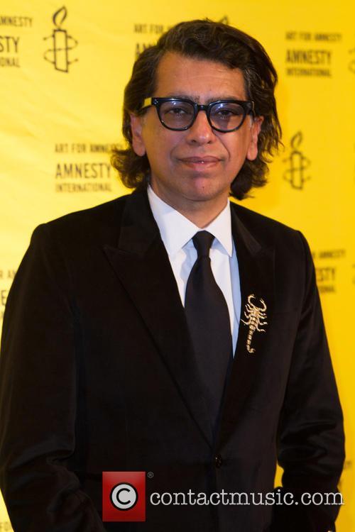 Nusrat Durrani 3
