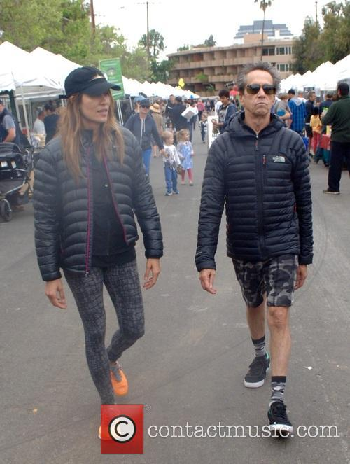Brian Grazer and Veronica Smiley 5
