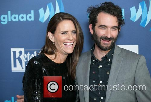 Amy Landecker and Jay Duplass 2