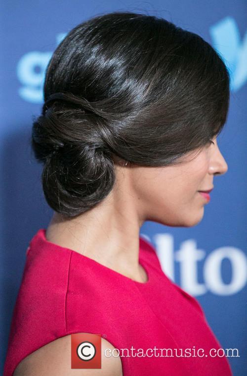 Zoe Saldana 3