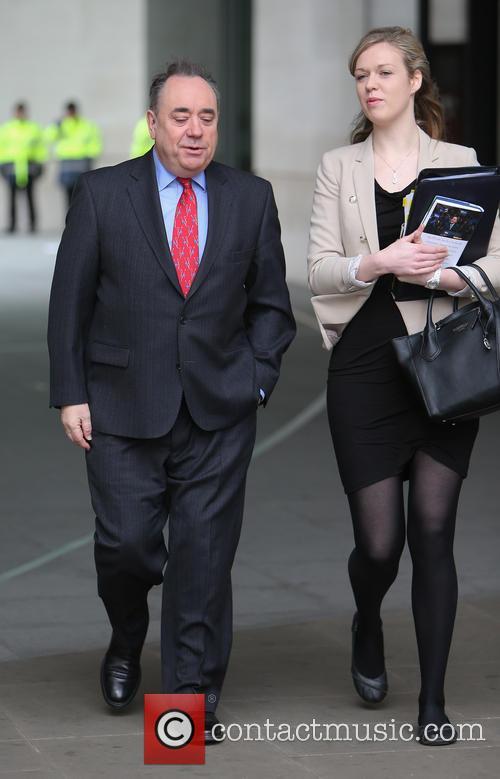 Alex Salmond 9