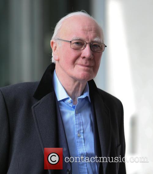 Sir Menzies Campbell 1