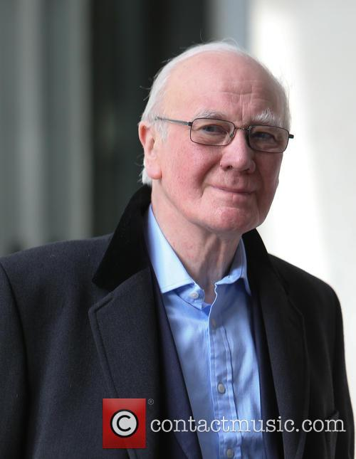 Sir Menzies Campbell 7