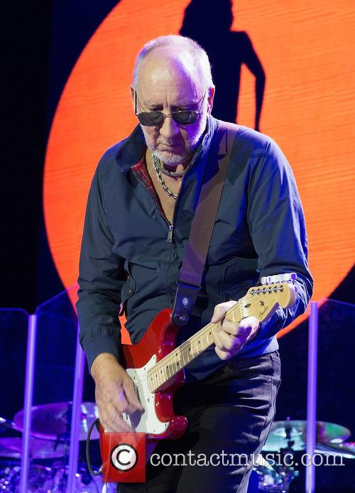Pete Townshend 1