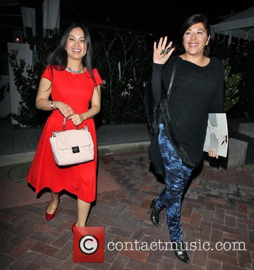 Ha Phoung and Camillia Sanes 3